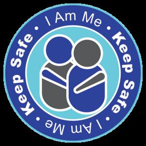 I Am Me Logo