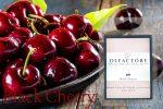 Black Cherry Wax Melts